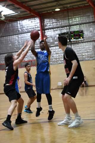 2017 Basketball Gallery