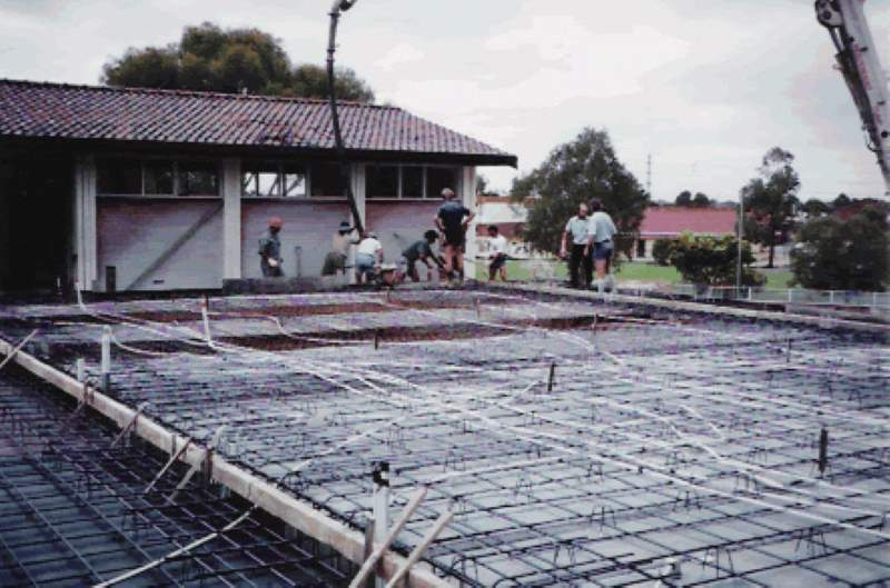 Foundation Photos