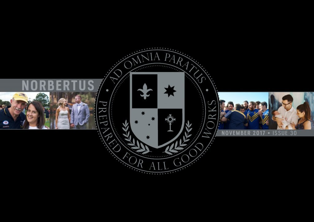 St Norbert College Alumni