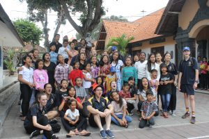 Indonesian Immersion 2019