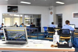 Remote Learning and COVID-19 Updates