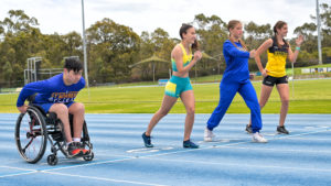 World Disability Day: Our ambassadors for change