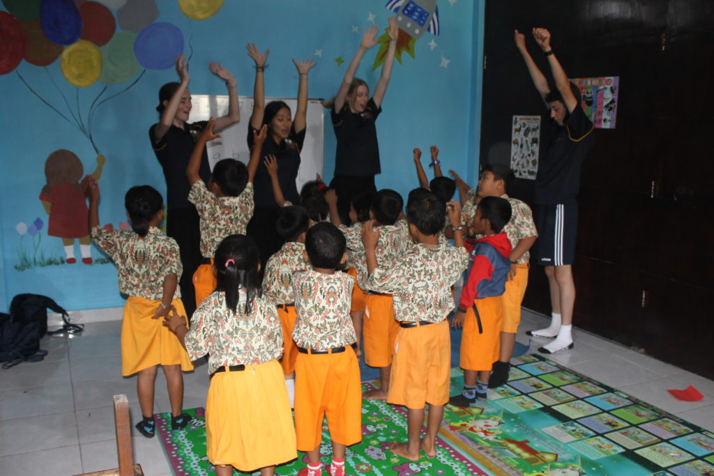 2019 Indonesian Immersion