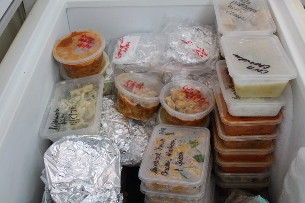 Norbie Care meals are made with love